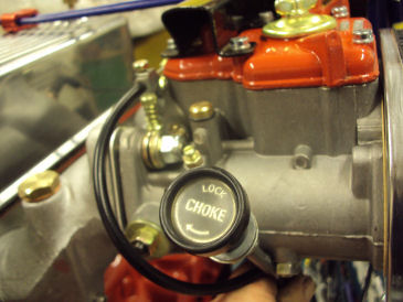 MG Midget Carburetor eBay